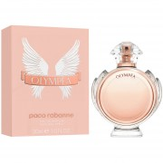 PACO RABANNE OLYMPEA 80 ML EDP / WOMAN