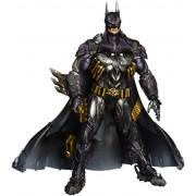 "Square Enix Batman Armored Variant ""Dc Comics"" Play Arts -Kai- Action Figure"