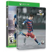 FIFA 16 & SteelBook (Amazon Exclusive) - Xbox One