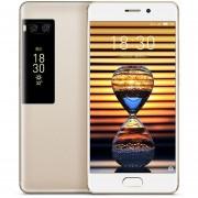 """Meizu Pro 7 5.2 """"Smartphone 4 GB 128 GB Dual 12.0MP Android 7.0 3000mAh-Oro"""