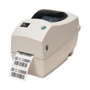 Imprimanta de etichete Zebra TLP2824 Plus, 203DPI, cutter