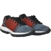 Blue Chief Teddy Mahroon-002 Running Shoes For Men(Maroon, Black)