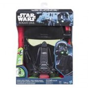 Masca Star Wars Rogue One Death Trooper Electronic Mask