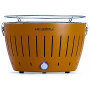 LotusGrill Grill Orange 34 cm