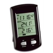 Безжична метеорологична станция RATIO в комплект с 1 предавател - 30.3034.01