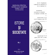 Istorie si societate - vol. I (eBook)