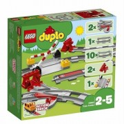 LEGO Train Tracks