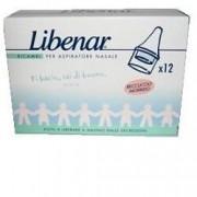 Chefaro Pharma Italia Srl Filtri Aspiratore Nasale Libenar 12 Pezzi