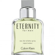 Calvin Klein eternity for men eau de toilette, 100 ml