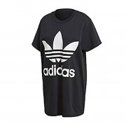 Adidas T-SHIRT TREFOIL OVERSIZE DONNA