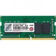 JetRam SO-DIMM DDR4 2400 8GB, CL17 (JM2400HSB-8G)