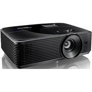 Optoma DH350 DLP Technology 1080p Full HD Home and Business | DH350