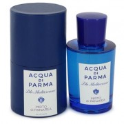 Blu Mediterraneo Mirto Di Panarea For Women By Acqua Di Parma Eau De Toilette Spray (unisex) 2.5 Oz