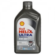 Shell Helix Ultra Professional AG 5W-30 1 Liter Dose