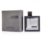 He Wood Silver Wind Wood Eau De Toilette Spray 100ml/3.4oz He Wood Silver Wind Wood Тоалетна Вода Спрей