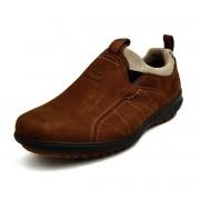 Timberland Pantofi barbati slip on ek fca brown