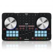 Reloop Beatmix 4 MK2 Controladora DJ 4 Canais