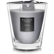 Baobab White Rhino lumânare parfumată 16 cm