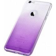 Husa Silicon Devia Leo Gradient Diamond iPhone 6 6S Purple
