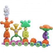 Toys Factory Playing Learning Blocks 59Pcs