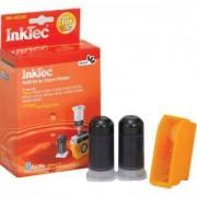 Мастило Canon PGI-220Bk/520Bk/BCI-320BK, 2x 20ml пигмент - INKTEC-CAN-9020D