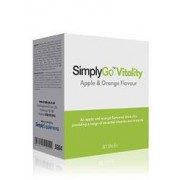 Simply Supplements Simplygo/simplygo-vitality