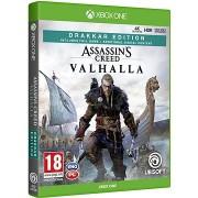 Assassins Creed Valhalla - Drakkar Edition - Xbox One