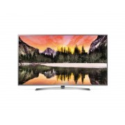 "LG ELECTRONICS LG 75UV341C 75"" 4K Ultra HD 400cd / m² Smart TV Negro A+ 20W televisión para el sector hotelero"