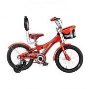 Hero Cycles Kid Zone Disney 16T Cars Bicycle