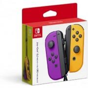 Джойстик Joy Con Controllers Pair Purple and Orange Nintendo Switch