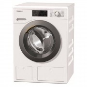 Miele WCG660 W1 9kg Front-Loading Washing Machine With TwinDos-White