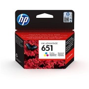 HP C2P11AE 651
