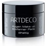Artdeco Eye Makeup Remover discos demaquillantes 60 ud