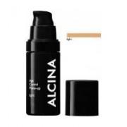Alcina Dekorative Kosmetik Teint Age Control Make-up light