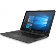 "HP 250 G6 i5-7200U/15.6""HD/8GB/1TB+128GB/Intel HD Graphics 620/DVDRW/GLAN/Win 10 Home (1XN40EA/128)"