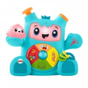 Little People Fisher-Price FXC02 Dance and Groove Rockit, Baby Lear...