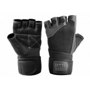 Better Bodies Men Better Bodies Pro Wristwrap Gloves
