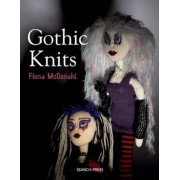 Gothic Knits, Paperback