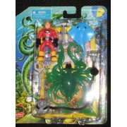 Fisher Price Imaginext Deep Sea Diver #B0332 Year 2003