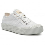 Pepe Jeans Trampki PEPE JEANS - In-G Low Girls PGS30405 White 800