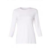 Wolford Pure Pullover met driekwartsmouwen