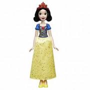 Disney Princess - Papusa Royal Shimmer Alba ca Zapada