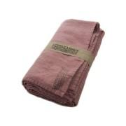 Lovely Linen by Kardelen Lovely linen tablecloth duk – Old rose, 145x250