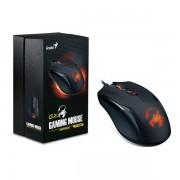Miš Genius Ammox X1-400, gaming, 3200dpi