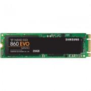 SSD Samsung 860 EVO 250 GB M.2