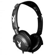Playboy Cuffie Auricolari Originali Multimedia Headset Pbephf18-10a Black Per Modelli A Marchio Philips