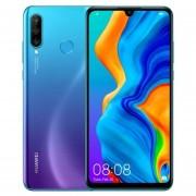 Celular Huawei P30 Lite 128gb - Liberados/Global - Azul