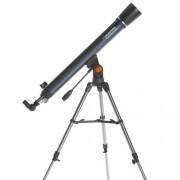 Telescop Celestron AstroMaster 90AZ 21063