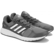 ADIDAS DURAMO 8 M Running Shoes For Men(Grey)
