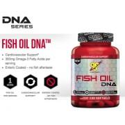 BSN DNA Fish Oil halolaj kapszula 100db